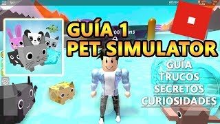 Pet Simulator, Pet Animal Simulator How to Climb Rapid Level, Roblox English Tutorial Tutorial 1