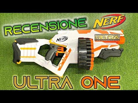 Recensione Nerf Ultra One Ita || ..Non So Cosa Dire.. Troppo OP!