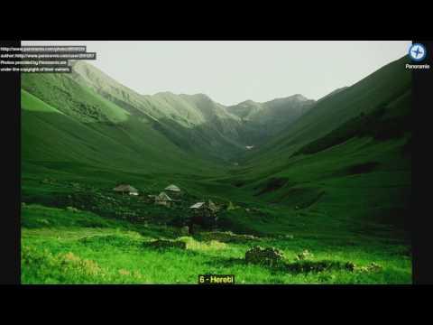 Discover Qakh, Azerbaijan