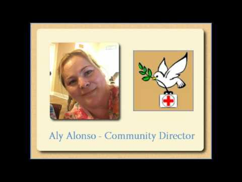 hospice care at wellness care senior living at ojai - youtube