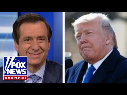 Kurtz: Trump and media are trying to destroy each other