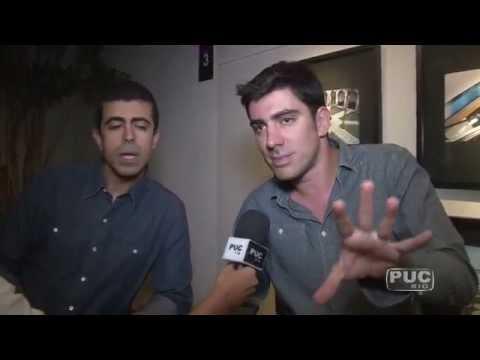 TV PUC-Rio: Tá na web - Marcelo Adnet e Marcius Melhem