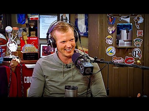 Chris Simms In-Studio on The Dan Patrick Show | Full Interview | 3/1/18