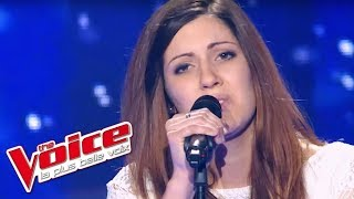 Barbara Dis Quand Reviendras Tu Emma Durand The Voice France 2012 Blind Audition