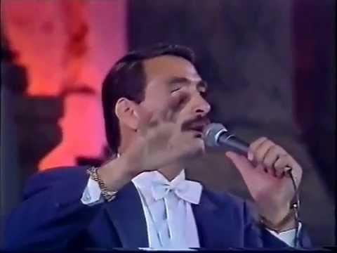 Yarayt Btordi Jarach ربيع الخولي- يا ريت بترضي- جرش