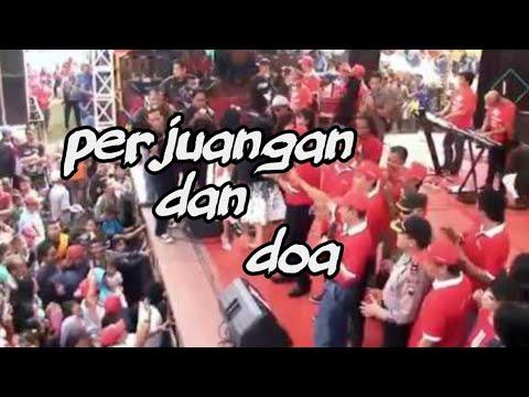 Monata 2017 Perjuangan Dan Doa   Live Pati