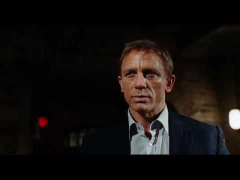 Quantum Of Solace - 2008 - Official Full online 2 - Daniel Craig