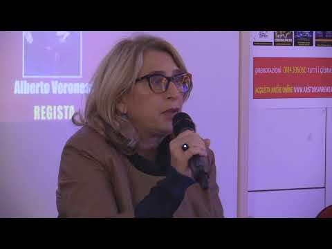Presentazione Spettacoli Teatro Ariston di Sanremo