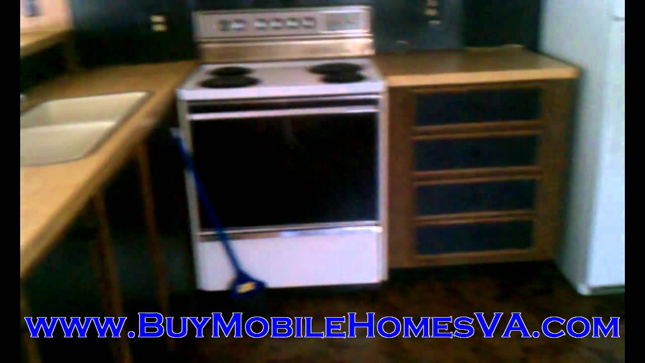 45 December Drive, handyman special, cheap mobile home, cheap trailer for  sale avi