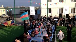 Sabirabad Novruz Bayrami 3