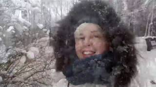 Хотите прогуляться волшебным зимним утром? Приглашаю)