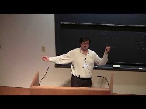Learning Representations: A Challenge for Learning Theory, COLT 2013 | Yann LeCun, NYU