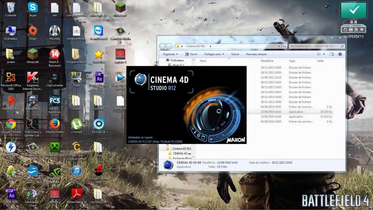 télécharger cinema 4d complet gratuit