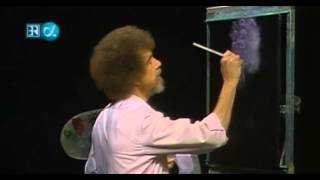 s19 06 Waterfall In The Woods Bob Ross