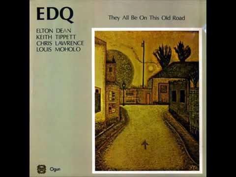 Elton Dean Quartet