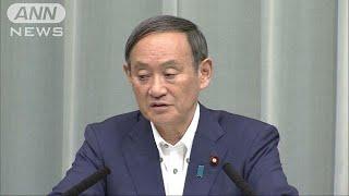 菅長官「経済運営に万全」 消費増税への影響否定(19/05/20)