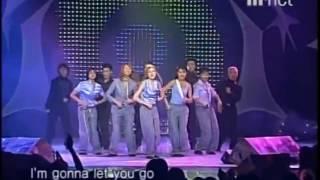 [2001.06.00] 베이비복스 - Game Over