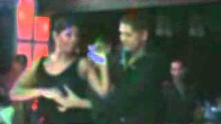 DANCING STARS ALBATROS-CUMBIA-SHOW IMITACION OLGA TAÑON-V6