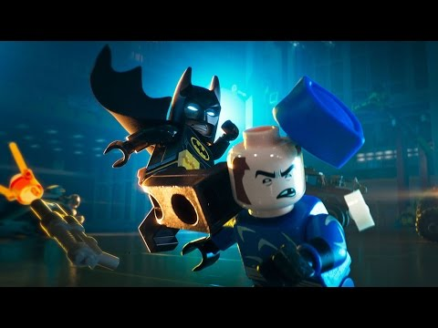 Batman La LEGO Película - Tráiler Teaser 2 Oficial Castellano HD
