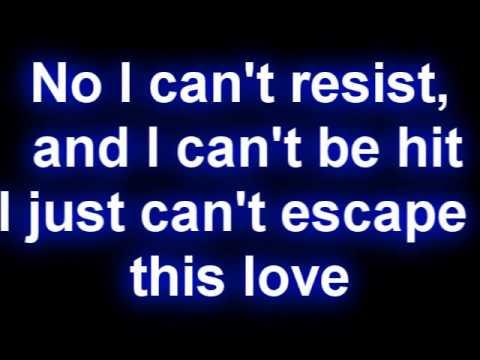 Backstreet Boys - Straight Through My Heart [Lyrics]