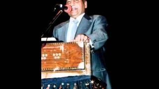 Humdum Mere Maan Bhi Jao     tribute to mohd rafi by hashim khan