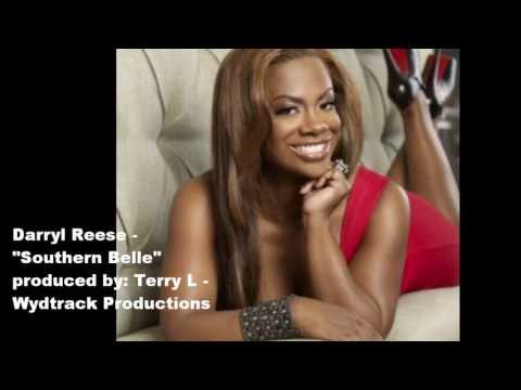 *OFFICIAL REAL HOUSEWIVES SOUNDTRACK* Southern Belle feat Darryl Reese