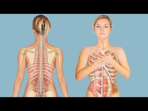 Межреберный остеохондроз если не лечить