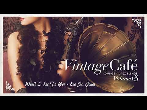 Vintage Café Vol. 15 BRAND NEW FULL ALBUM!!