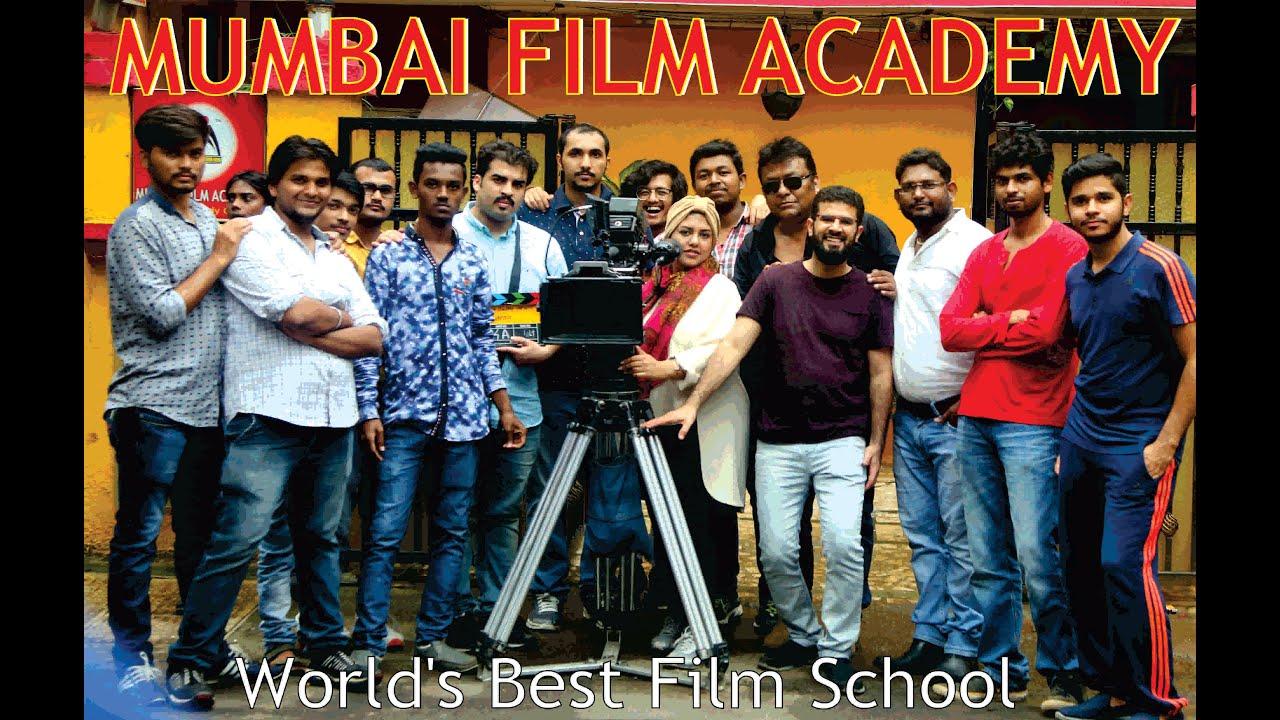 Mumbai Film Academy |Best Film Training Institute