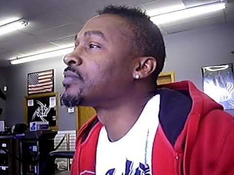 Fort Hood: MUSLIMS YOU BETTER WATCH YO BACK!!!!!!!!