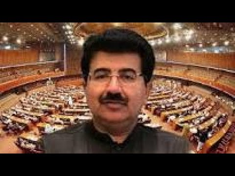 PPP Sadiq sanjrani new senate chairman | First Senate chairman of Pakistan from Balochistan