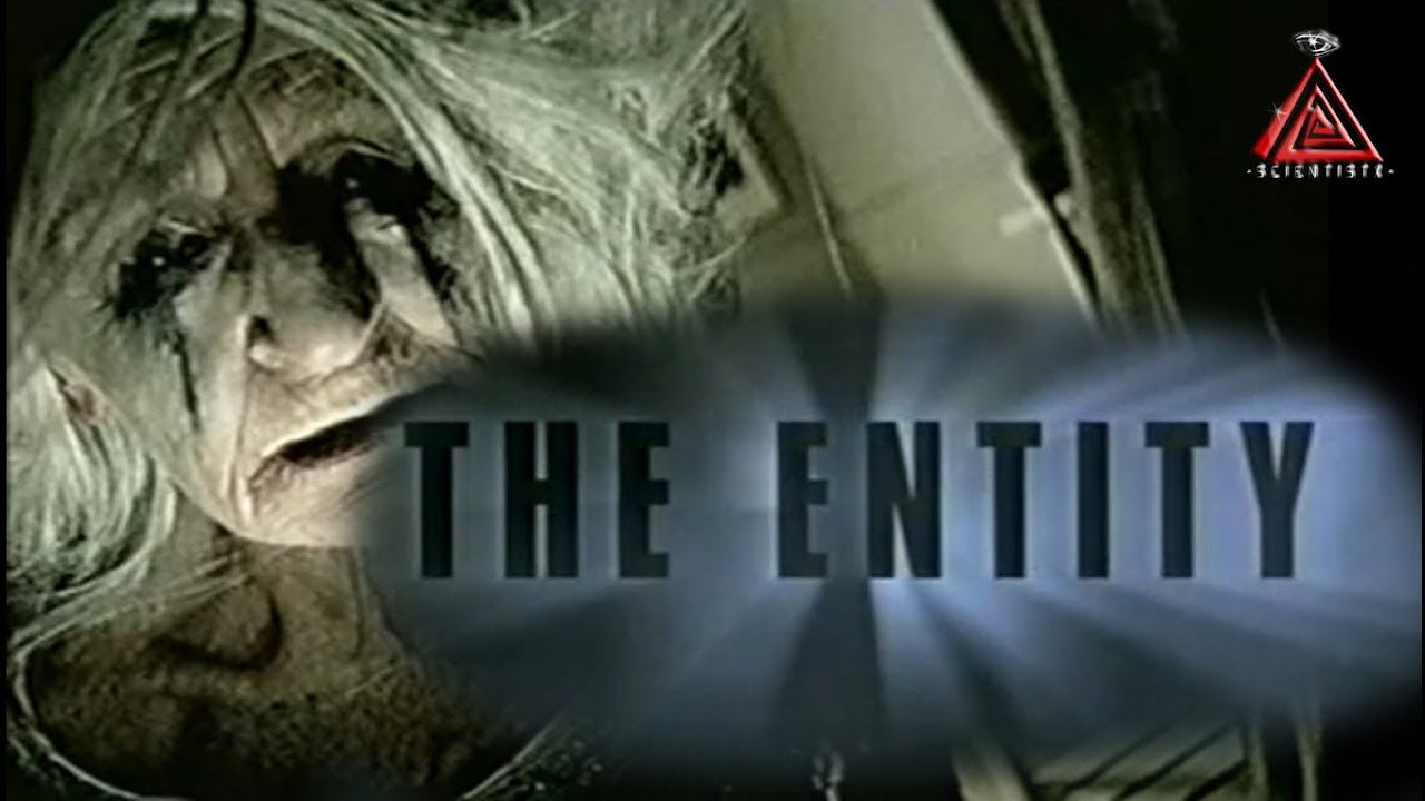 The Entity - Full Documentary - YouTube