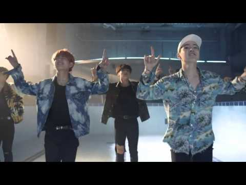 BTS (방탄소년단) - FIRE 불타오르네 [Lyrics Han|Rom|Eng]