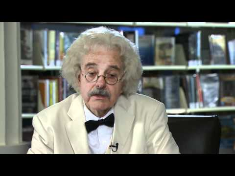 KCPT - Meet the Past with Crosby Kemper III : Mark Twain