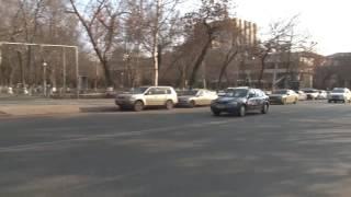 Կողոպուտ Երևանի Տերյան փողոցում