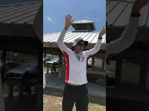 Marc Jacobi - RS Aero Sail Trim Clinic - March 2019
