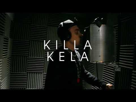 STUDIO 808 presents: GO HARD! with KILLA KELA