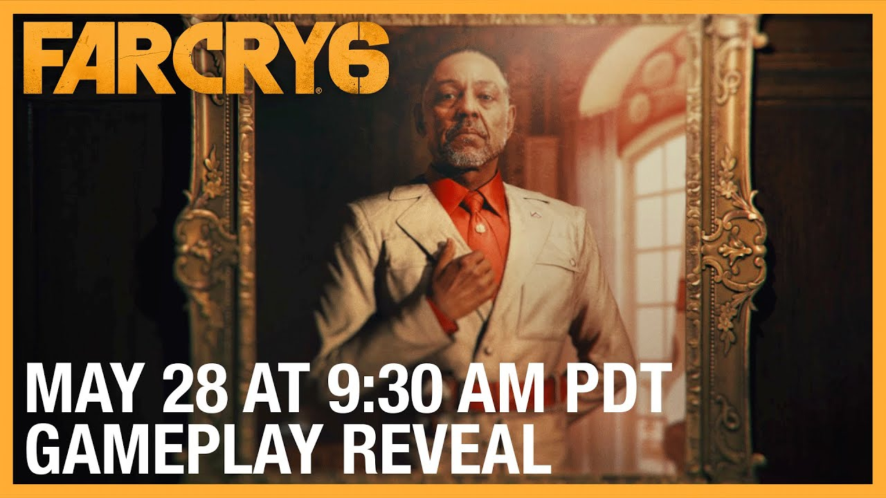 'Far Cry 6' preview shows players igniting a revolution against a dictator