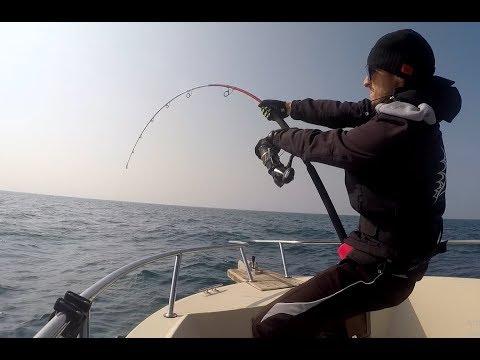 Spinning al tonno – Lampuki APlures