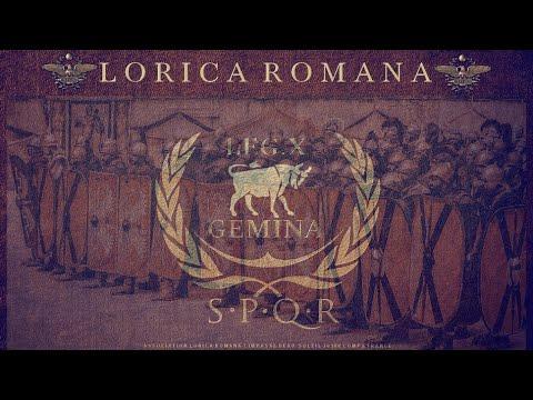 Rome - L'armée des Bâtisseurs - Documentaire Histoire