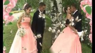 """свадьба пела и плясала"""