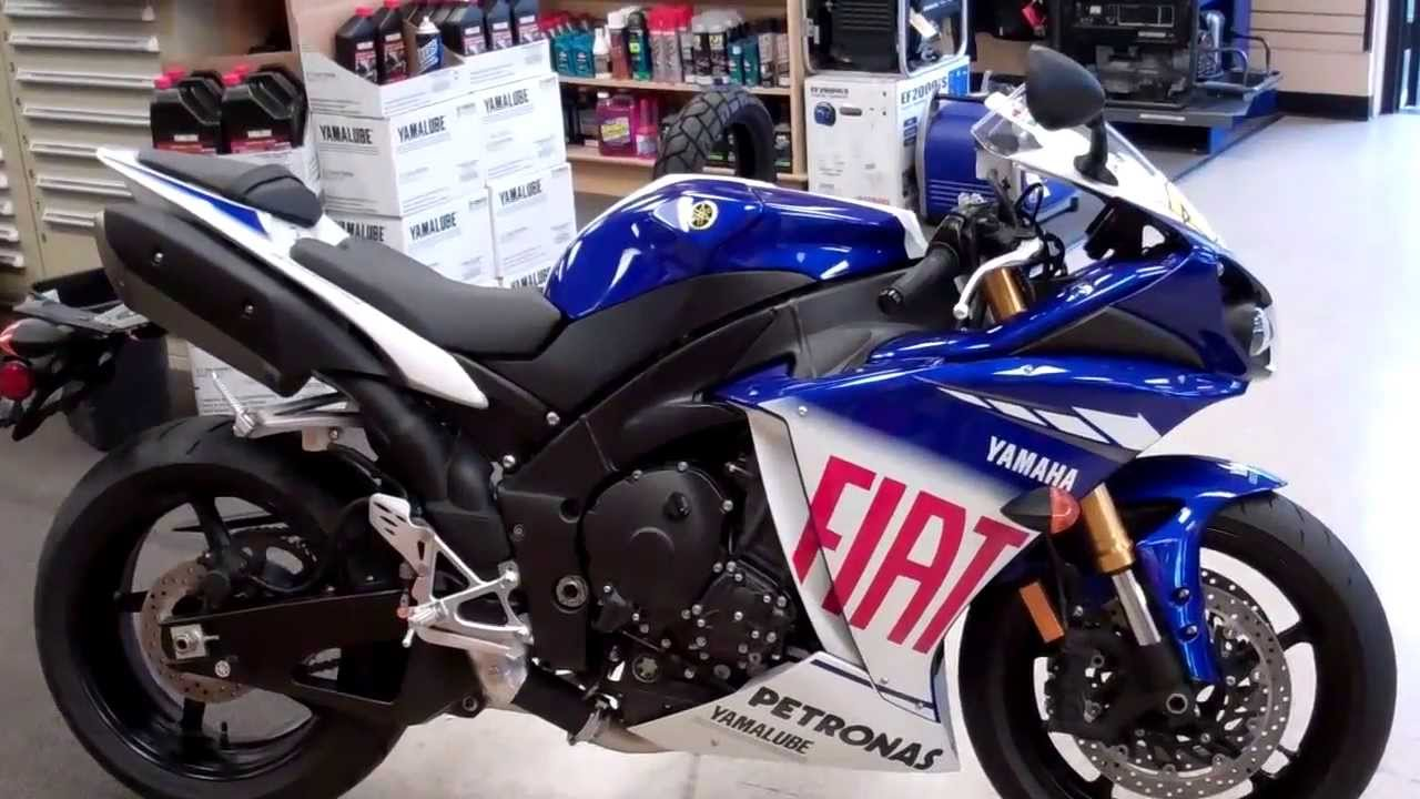 small resolution of 2010 yamaha r1 limited edition fiat clearance santa rosa powersports youtube