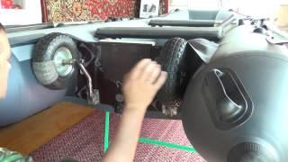самодельные транцевые колёса(, 2015-05-21T11:58:57.000Z)