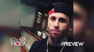 Nicky Jam All The Way Up Remix Ft. Daddy Yankee Preview.mp3