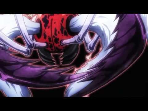 Ushio to Tora Ending 3 amv kessen zenya LUNKHEAD