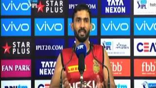 #IPL 2018: Dinesh Karthik Questions DLS Method After Defeat | Sports Tak
