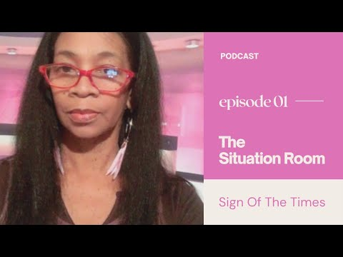 Why YOU Should ALWAYS Pay ATTENTION To SIGNS of Turmoil | Must Watch TSR Podcast | Episode 1