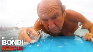 Swedish Swimmer | Bondi Rescue S6