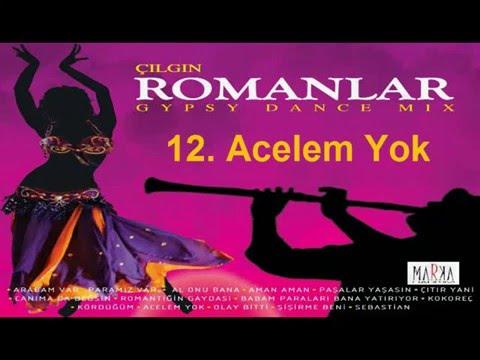 İzmir'li Volkan - Acelem Yok
