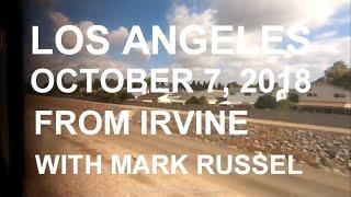 VLOG #10 LOS ANGELES TRIP